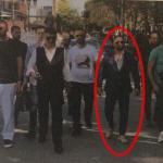 Во Истанбул уапсен Македонец кој бил важен соработник на Седат Пекер