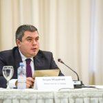 Маричиќ: Со помош на партнерските земји целосно ќе го дигитализираме македонското судство