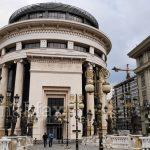 Глоба од 2.000 евра за седум лица за непочитување на полицискиот час