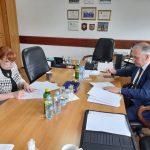 Македонското и албанското обвинителство во заедничка борба против корупцијата и криминалoт