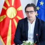 (Видео) Пендаровски: Клучниот проблем на ЕУ е носењето одлуки со консензус