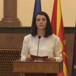 (Видео) Костадиновска Стојчевска: Границата за лична асистенција на лицата со попреченост се спушта од 18 на 6 години