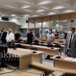 """Судот ги ослободи Мијалков и поранешните """"алфи"""", нема доволно докази дека го малтретирале Бошкоски"""