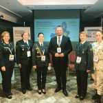Ѓуровски: Преку реформи на безбедносниот систем до балансиран безбедносен сектор