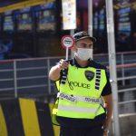 Казнети 206 возачи во Скопје, 46 за брзо возење