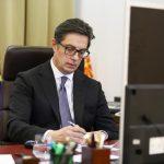 Пендаровски нема да ги потпише измените на Изборниот законик, смета дека има нелогичности