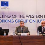 Маричиќ: Дигитализацијата на судството набрзо започнува