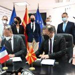 Потпишан Протоколот за спроведување нa Спогодбата за преземање на лица кои престојуваат без дозвола