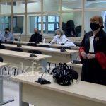 "Русковска достави изменето обвинение за предметот ""Организатори на 27 април"""