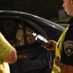 (Видео) 157 сообраќајни прекршоци во Скопје, 54 за брзо возење