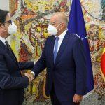 Пендаровски: Неопходно е двете страни да работат на натамошно имплементирање на преспанскиот договор