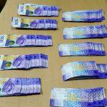 Пронајдени 100.000 швајцарски франци во автобус на Деве Баир, возачот ги криел во џебот