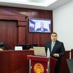 Маричиќ: Дигитализацијата на судството ќе значи и нови услуги за граѓаните