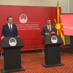 """Косовскиот премиер не одговори дали ќе ги екстрадираат осудените во случајот """"Монструм"""""""