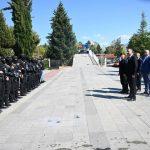 Спасовски: Продлабочување на меѓународната полициска соработка во сузбивање на меѓународните организирани криминални групи