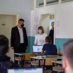 Царовска: Учениците ќе бидат дел од ПИСА-тестирањето во 2022 година, во тек се пробно тестирање и интензивни подготовки
