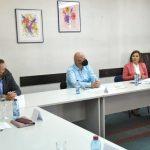 Шахпаска: Се подготвува ново законско решение за вработување на лицата со различна попреченост