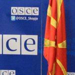 Македонија од 1 јануари влегува во тројката на претседавачи со ОБСЕ
