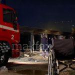 Град Скопје ќе им додели по 100.000 денари на семејствата на загинатите во пожарот во Тетово