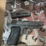 Приведен скопјанец, при претрес кај него полицијата пронашла оружје