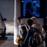 Заврши привремениот престој во земјата за група Авганистанци, заминаа за Франција