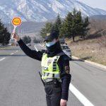 Казнети 150 возачи во Скопје
