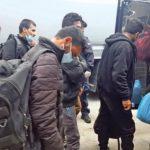 Српски државјанин уапсен кај Гевгелија, шверцувал мигранти од Куба