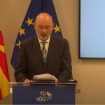Гир: Европската комисија очекува прва Меѓувладина конференција до крајот на годинава