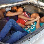 Уапсен кумановец, во неговото возило биле пронајдени мигранти од Куба