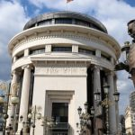 Скопјанец казнет со 2.000 евра, заразен со коронавирус отишол во суд