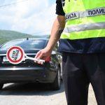 25 санкционирани возачи за затемнети стакла